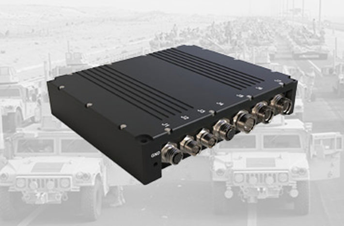 Rugged Compact Computers