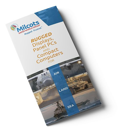 Rugged Panel PCs Brochure