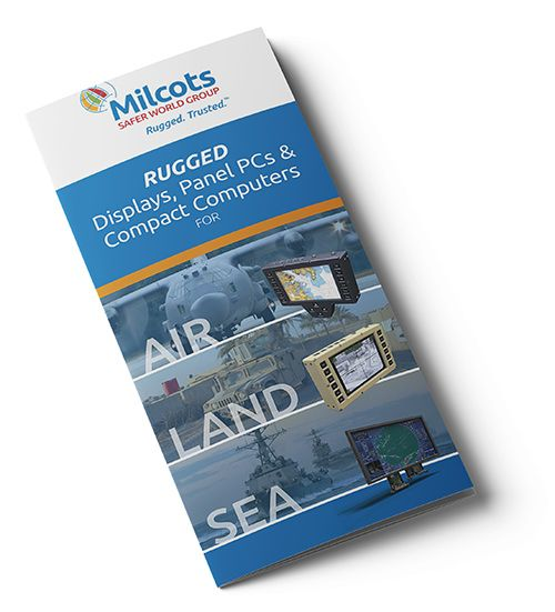 Rugged Displays Brochure